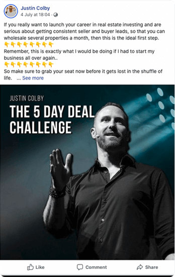 the-5-day-deal-challenge